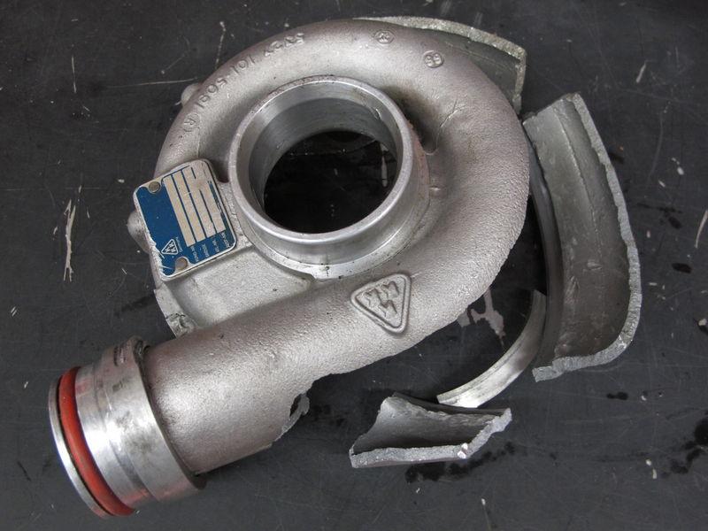 Why Not Refurbished Turbo